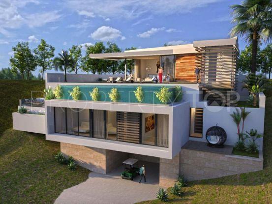New Golden Mile, Estepona, villa a la venta con 4 dormitorios | Cleox Inversiones