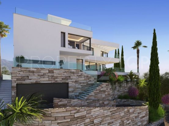 For sale villa with 5 bedrooms in La Quinta Golf, Benahavis | Cleox Inversiones