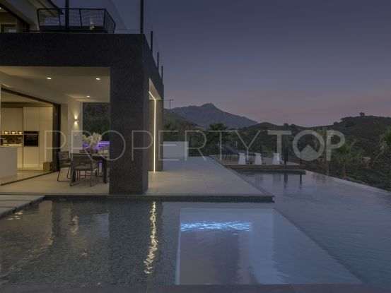 Villa with 6 bedrooms in La Quinta Golf | Cleox Inversiones