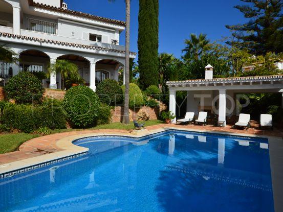 For sale Bahia de Marbella villa   Cleox Inversiones
