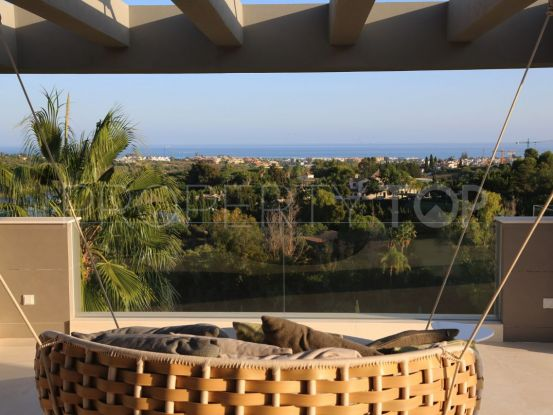 5 bedrooms Los Flamingos Golf villa for sale | Cleox Inversiones