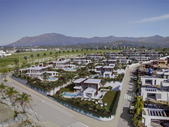 Cancelada villa for sale | Cleox Inversiones