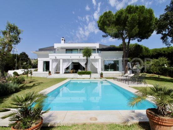 Hacienda las Chapas, Marbella Este, villa de 4 dormitorios a la venta | Cleox Inversiones