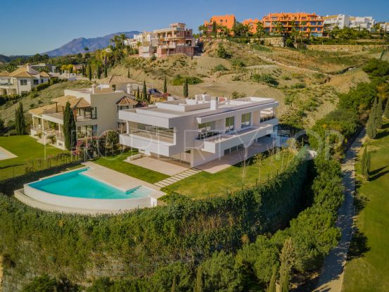 Villa in Los Flamingos Golf for sale | Cleox Inversiones