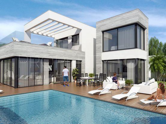Villa for sale in Cala de Mijas | Cleox Inversiones