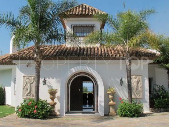 El Paraiso villa for sale | Cleox Inversiones