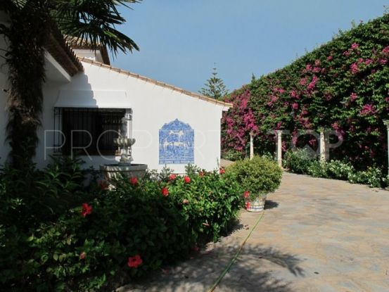 El Paraiso villa for sale | Cleox Inversiones