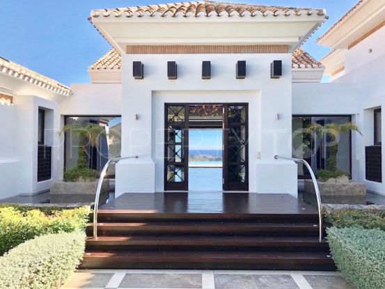 For sale Los Flamingos Golf villa with 5 bedrooms | Cleox Inversiones