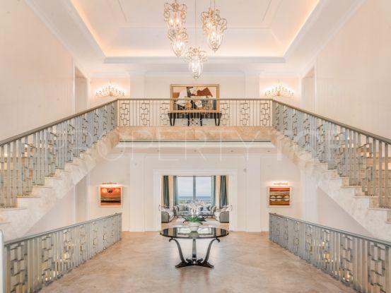 For sale Marbella Golden Mile villa with 7 bedrooms | Cleox Inversiones