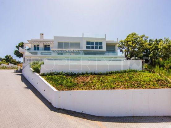 For sale villa in La Mairena, Marbella East | Cleox Inversiones