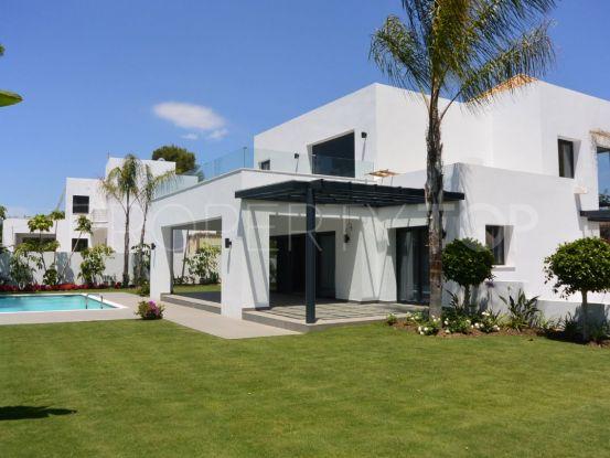 For sale El Paraiso villa with 5 bedrooms | Cleox Inversiones