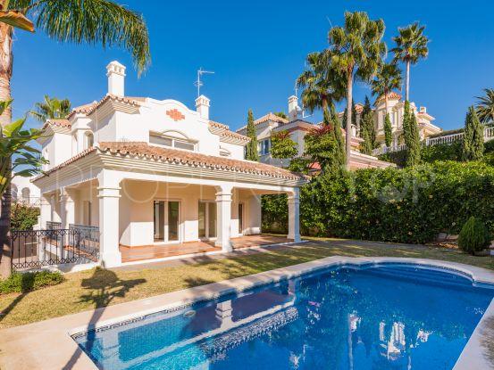 For sale Guadalmina Alta 4 bedrooms villa | Cleox Inversiones