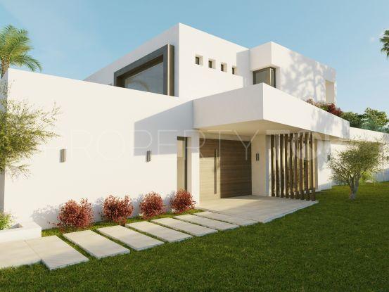 Nueva Andalucia 5 bedrooms villa | Cleox Inversiones