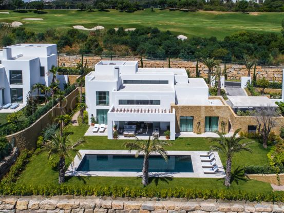 Finca Cortesin 5 bedrooms villa for sale | Cleox Inversiones