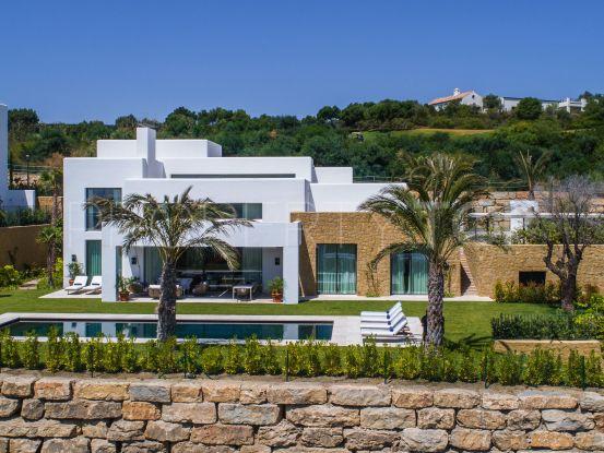Finca Cortesin 5 bedrooms villa for sale | Cleox Inversiones