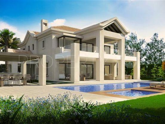 Marbella Golden Mile, villa en venta con 6 dormitorios | Cleox Inversiones
