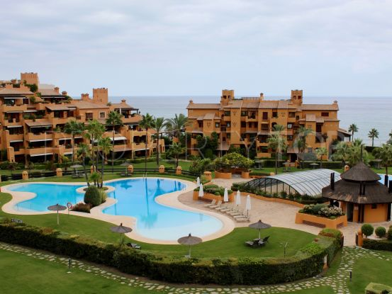 4 bedrooms penthouse in Estepona | Cleox Inversiones