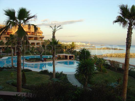 Apartment for sale in Marbella - Puerto Banus | Cleox Inversiones