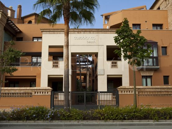 Buy Nueva Alcantara apartment with 3 bedrooms | Cleox Inversiones