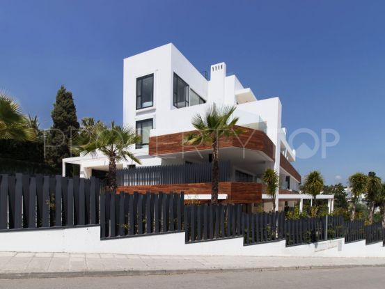 Apartment with 3 bedrooms for sale in Marbella Golden Mile | Cleox Inversiones