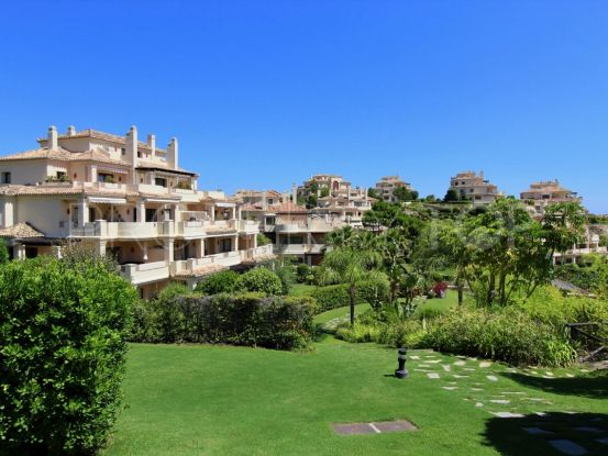 Los Capanes del Golf apartment | Cleox Inversiones