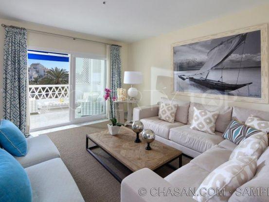 Apartment in Marbella - Puerto Banus with 3 bedrooms   Cleox Inversiones
