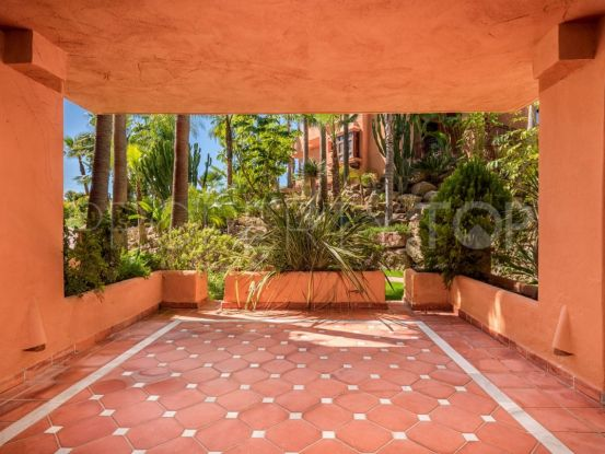 For sale Nueva Andalucia 3 bedrooms ground floor apartment | Cleox Inversiones