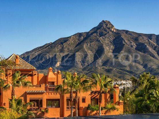 Nueva Andalucia apartment | Cleox Inversiones