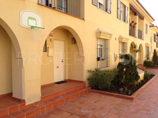 For sale 4 bedrooms town house in Marbella - Puerto Banus | Cleox Inversiones