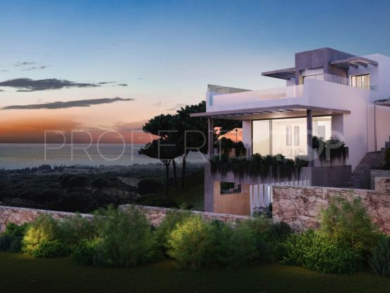 For sale Cabopino town house with 3 bedrooms | Cleox Inversiones