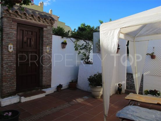 Bungalow for sale in El Saladillo with 2 bedrooms | Cleox Inversiones