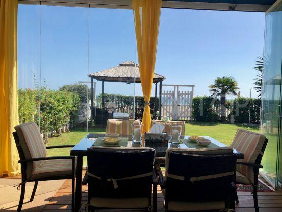 For sale semi detached house with 4 bedrooms in El Saladillo, Estepona | Cleox Inversiones