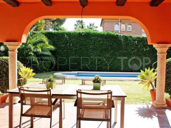 El Paraiso, Estepona, chalet con 3 dormitorios | Cleox Inversiones