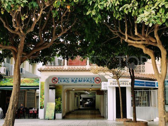 Commercial premises in Fuengirola Puerto | Keller Williams Marbella