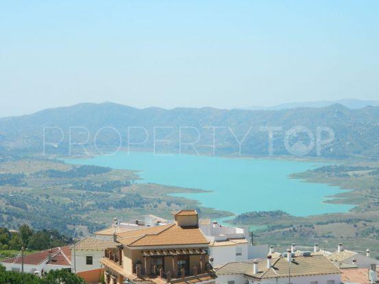 Plot for sale in Periana | Keller Williams Marbella