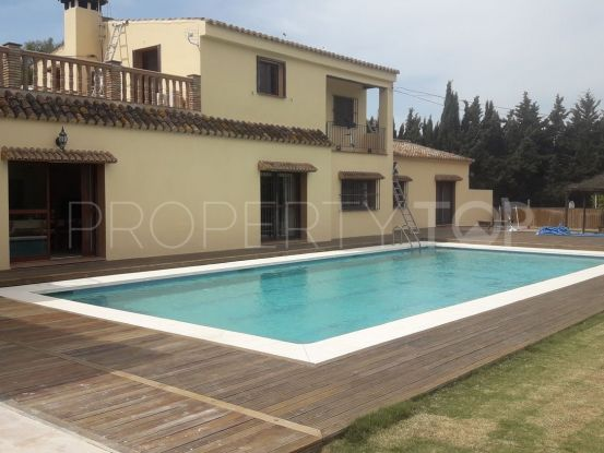 Villa with 5 bedrooms for sale in Cartama | Keller Williams Marbella