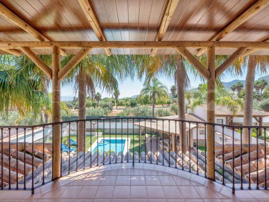 Se vende villa en Alhaurin el Grande | Keller Williams Marbella