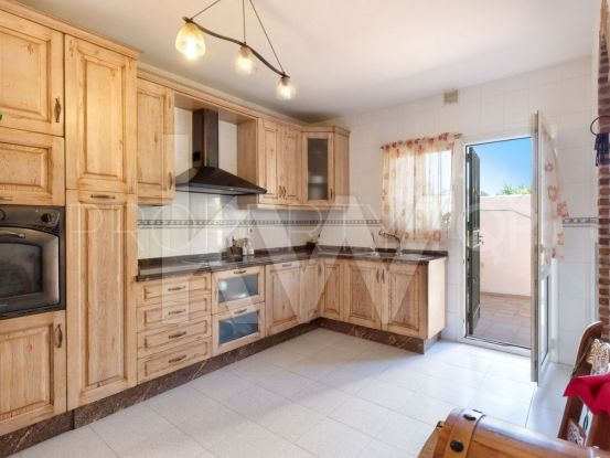 For sale house with 4 bedrooms in Bello Horizonte, Marbella East | Keller Williams Marbella