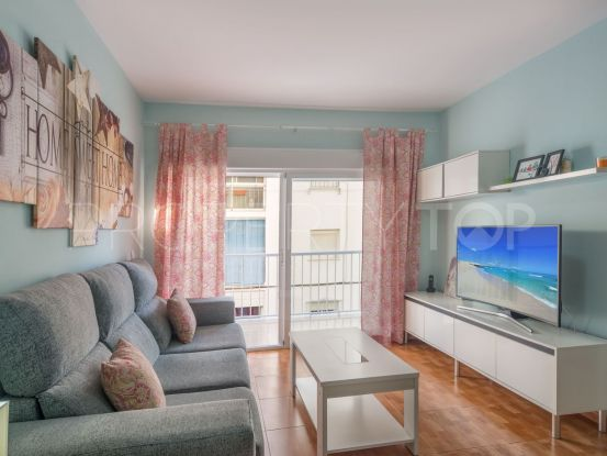 Flat for sale in S. Pedro Centro with 2 bedrooms | Keller Williams Marbella