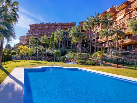 For sale apartment in Torrequebrada with 2 bedrooms | Keller Williams Marbella