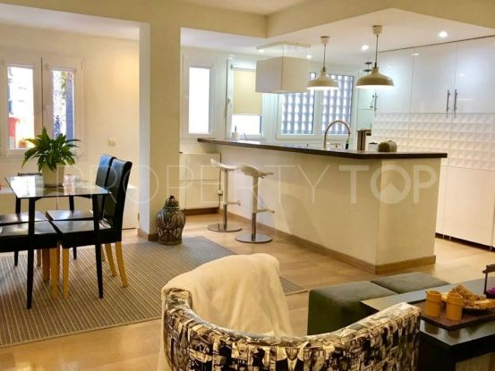 2 bedrooms flat in Miraflores for sale | Keller Williams Marbella