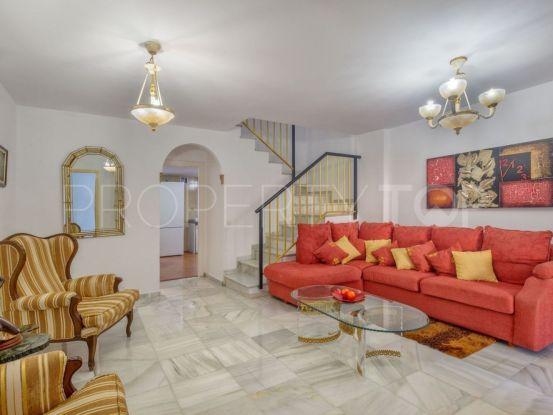 4 bedrooms town house in Playamar | Keller Williams Marbella