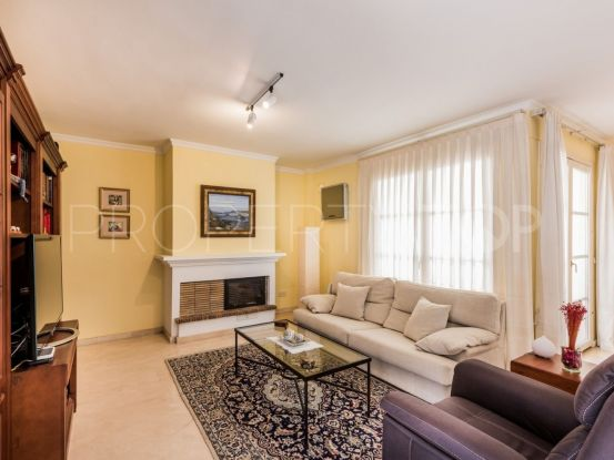 For sale 3 bedrooms apartment in El Paraiso Barronal, Estepona | Keller Williams Marbella