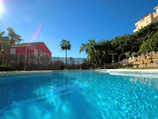 For sale flat with 3 bedrooms in Riviera del Sol | Keller Williams Marbella