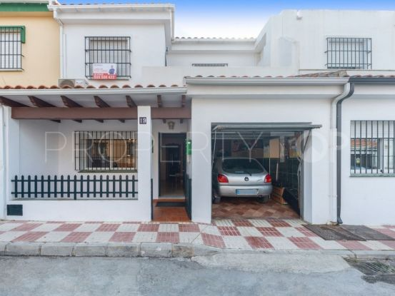 For sale town house in Alhaurin el Grande with 3 bedrooms | Keller Williams Marbella