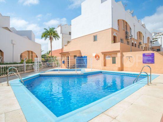 Bajondillo 3 bedrooms town house | Keller Williams Marbella