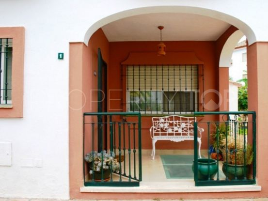 Town house for sale in Mijas Golf, Mijas Costa | Keller Williams Marbella