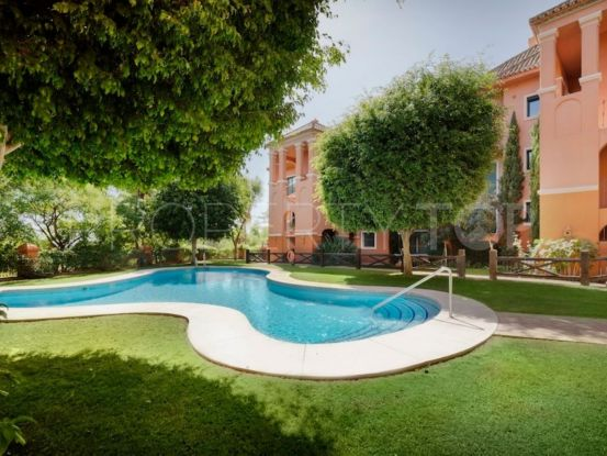 For sale ground floor apartment in La Quinta | Keller Williams Marbella