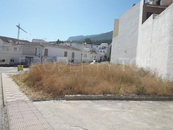 For sale Alhaurin el Grande plot | Keller Williams Marbella