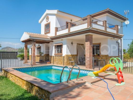 Buy Alhaurin el Grande chalet | Keller Williams Marbella